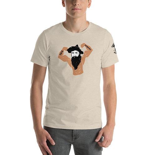 Yock Strong Unisex T-Shirt