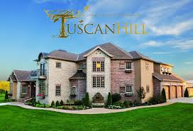 The Vine at Tuscan Hill