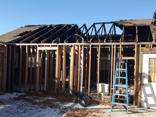 We Pay Cash for Fire Damaged Houses in the Fort Worth TX Area | 817-290-2110