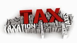 Tarrant County Property Tax