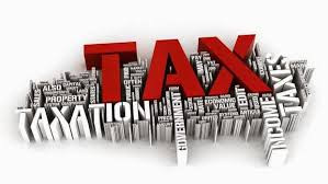 2018 Property Taxes are Due