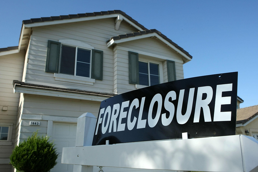 Stop Foreclosure Fort Worth