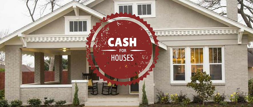Cash for Houses | Sell your House Fast
