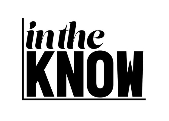 INtheKNOW OCTOBER 2018