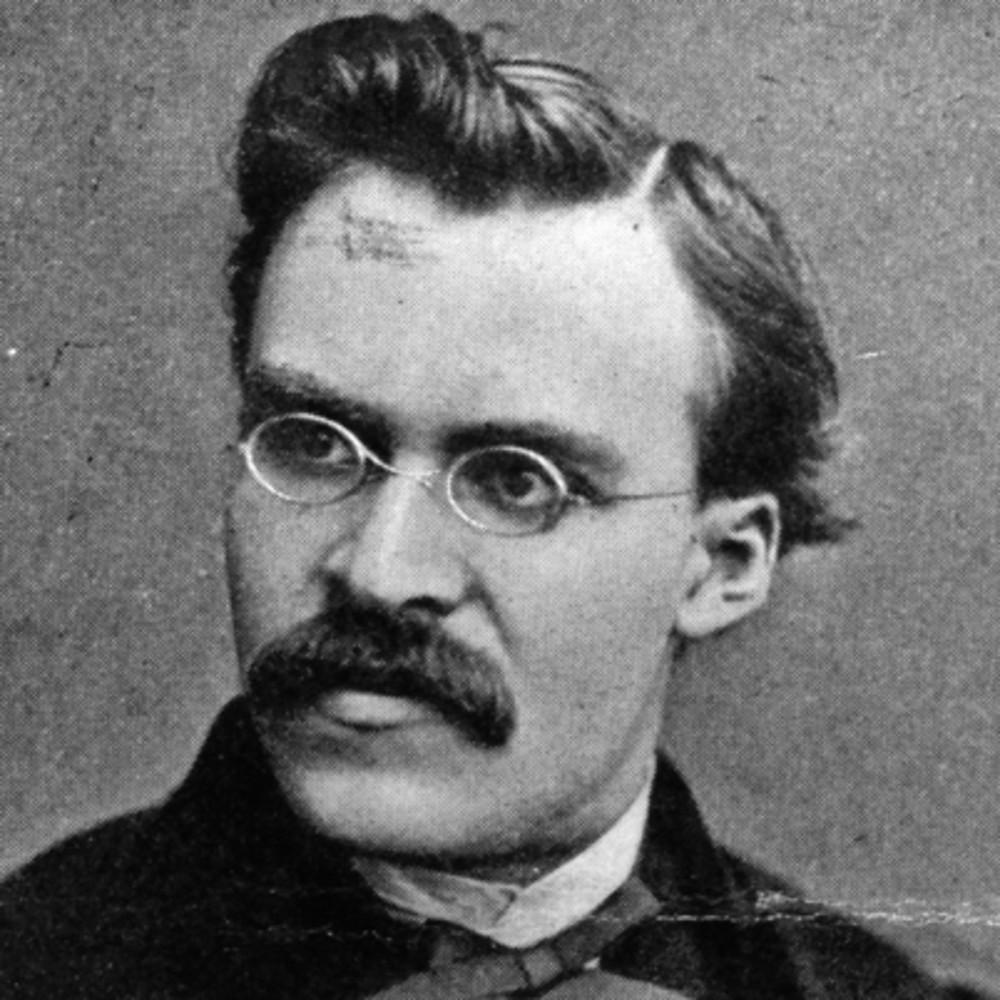 Friedrich Nietzsche (1)