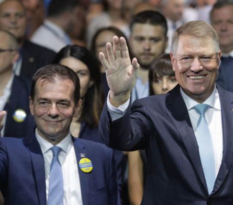 România lui octombrie 2019: negocieri la nivel înalt și incertitudini