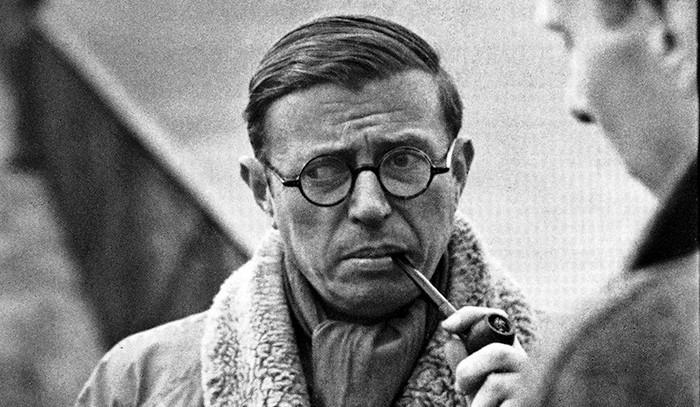 J. P. Sartre (2)