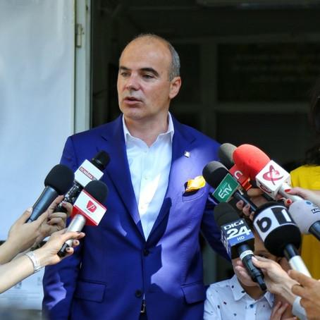 Delirul succesului - Opoziția uită ce alegeri au avut loc duminică