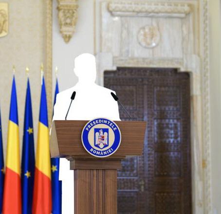Un mic portret prezidențial