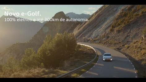 Modelos elétricoss híbridos Volkswagen