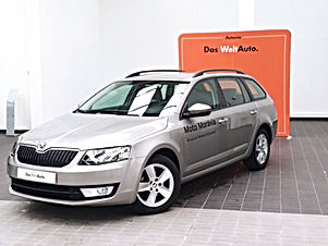 Skoda Octavia Break 1.6 TDI semi-nova