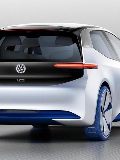 Autovia   Volkswagen I.D