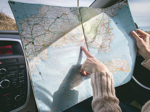 Viajar em segurança nas férias? Conselhos para uma viagem #emsegurança!