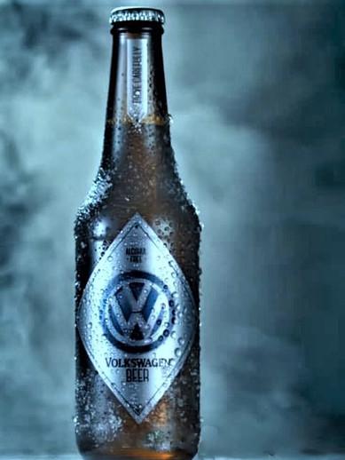 Autovia   Cerveja Volkswagen