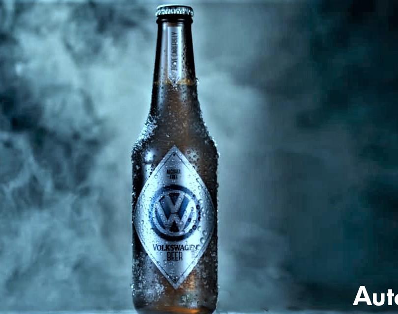 Autovia | Cerveja Volkswagen