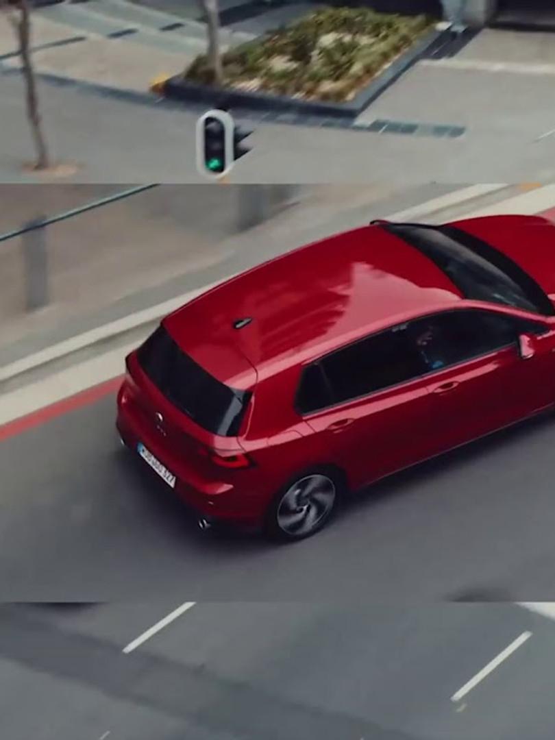 Novo Golf GTI | 2020