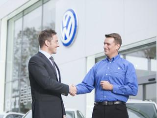 Financiamento Volkswagen Autovia Porto