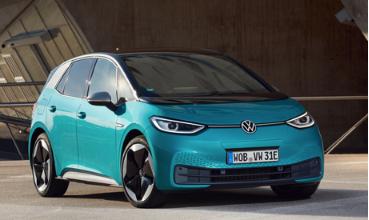 Volkswagen, ŠKODA e SEAT na corrida para prémios