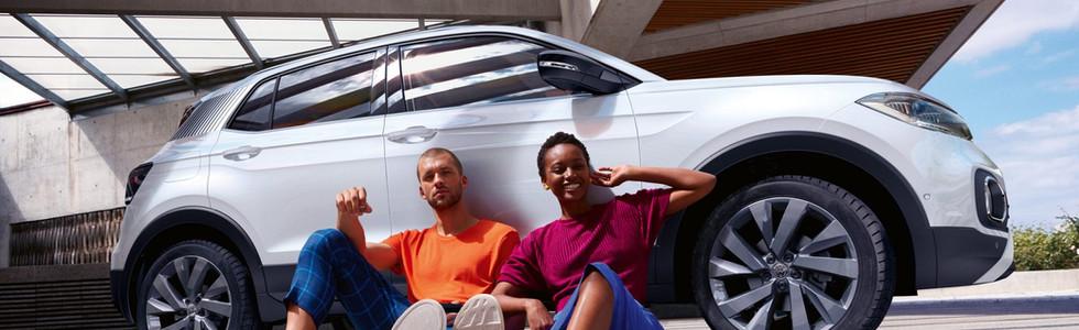 Volkswagen T-Cross | Autovia