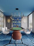 Poker Room - Iqon