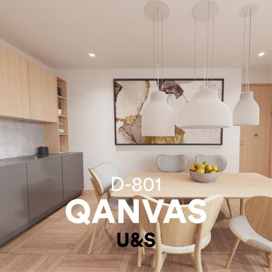 QANVAS 801