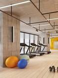 Gym - Iqon