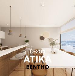 ATIKA 204