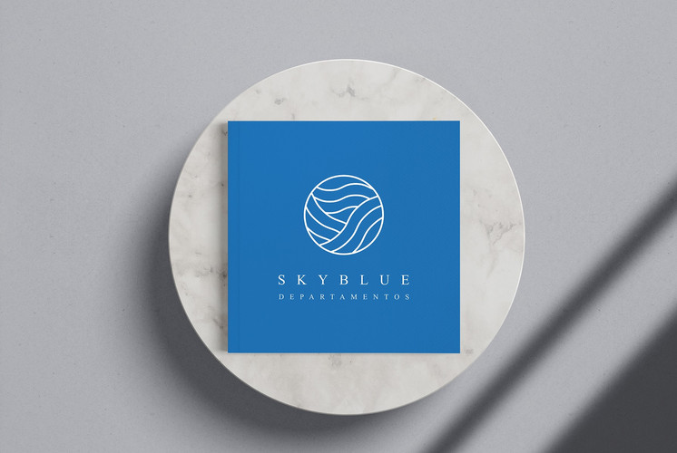 SkyBlue