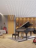 Music Room - Epic