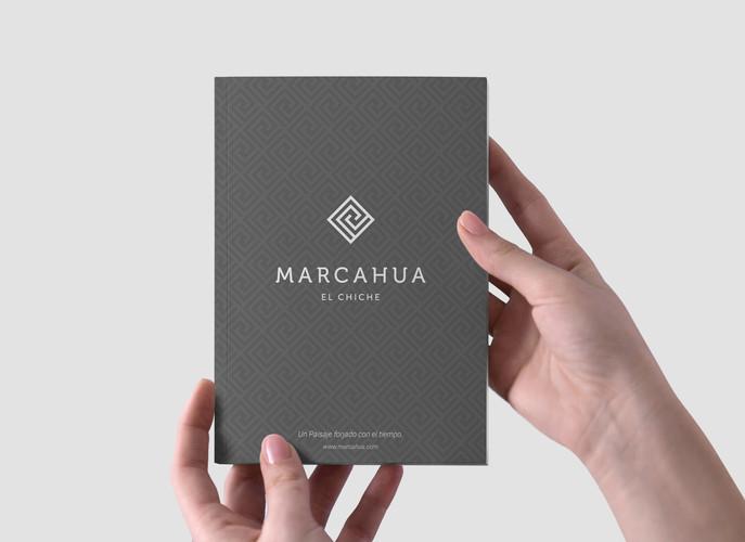 Marcahua