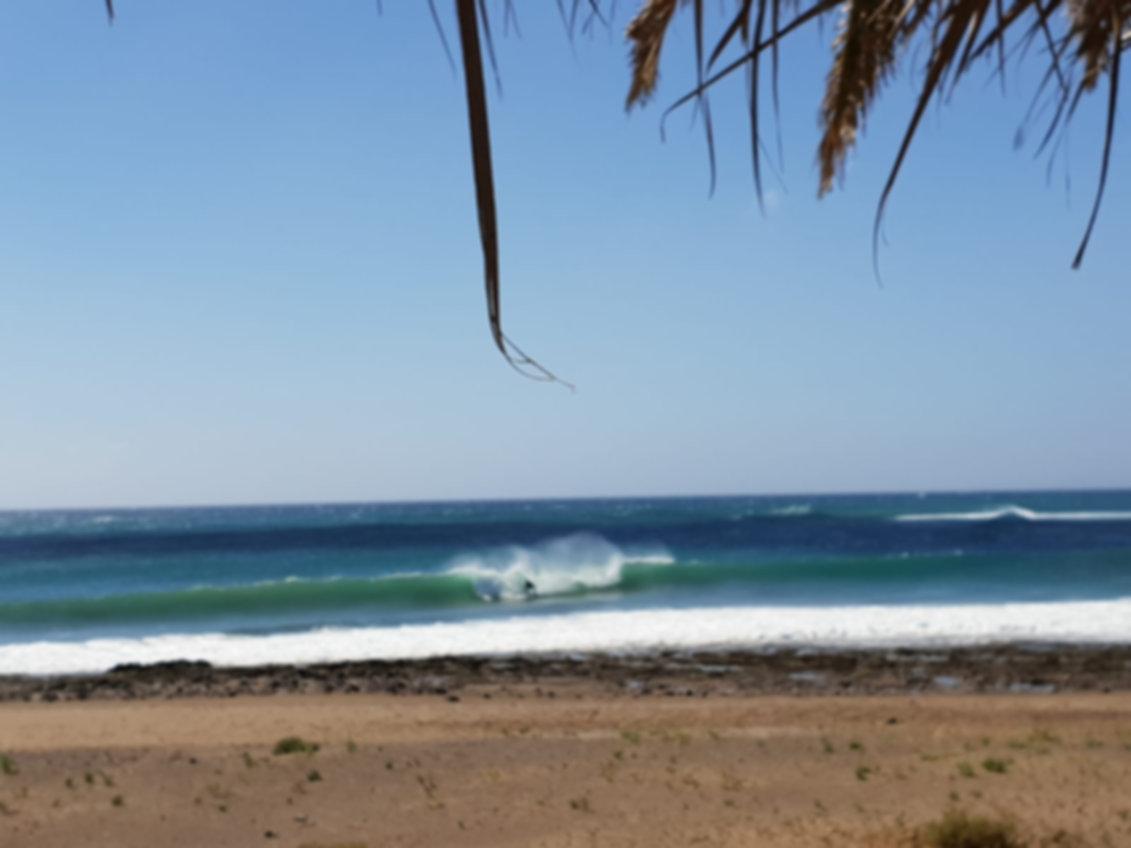 Surf Camp Lanzarote 16-23 novembre 2019.