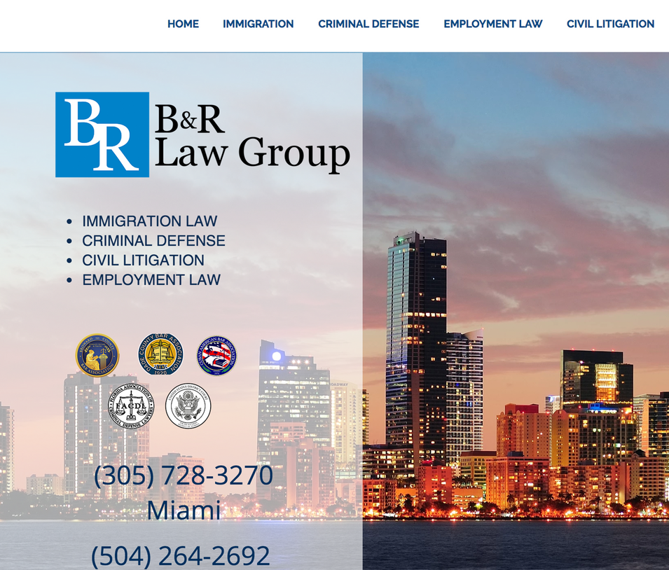 B&R Law Group