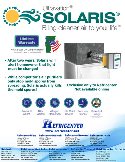 Solaris FLYER
