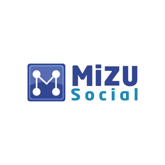 Mizu Corp. Logo