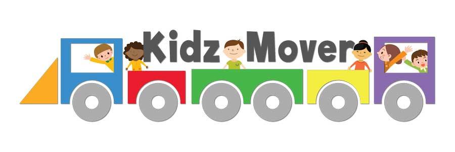 Kidz Mover Logo