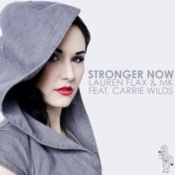 Lauren Flax - Stronger