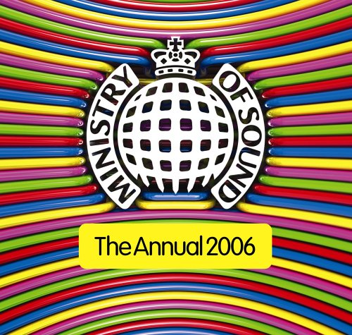 Ministry Of Sound Annual 2006