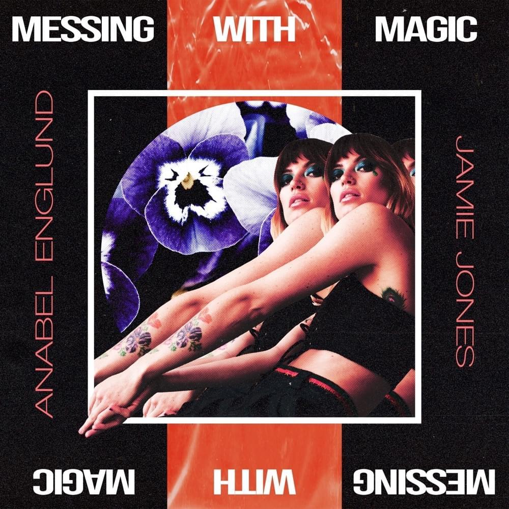 Anabel Englund - Messing w Magic