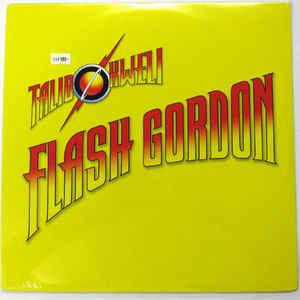 Talib Kweli Flash Gordon