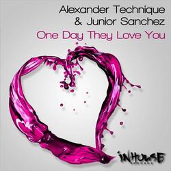 Alexander-Technique-Junior-Sanchez---One-Day-They-Love-You