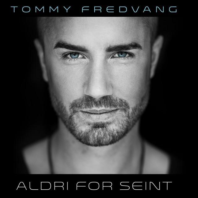T Fredvand - Aldri for Sent