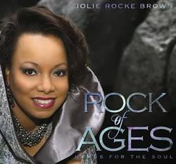 jolie rocke brown