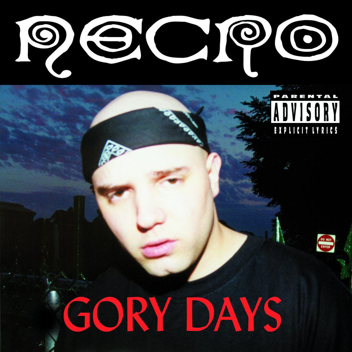 Necro Gory Days