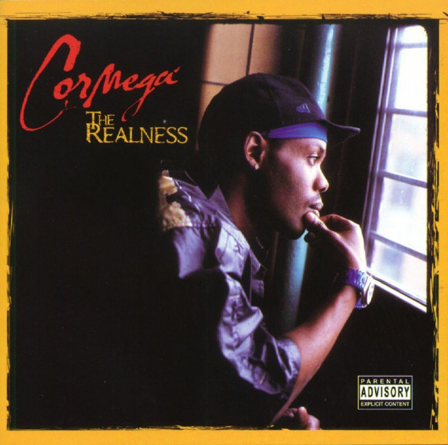 Cormega-The_Realness-Frontal