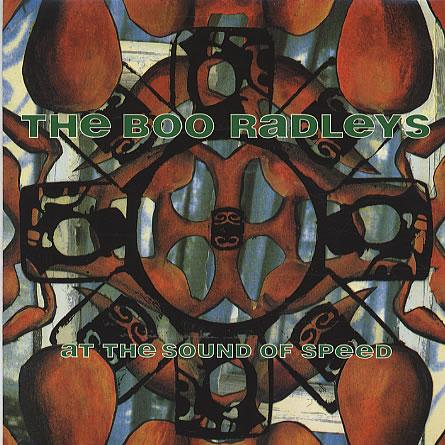 "Boo+Radleys+-+At+The+Sound+Of+Speed+-+Splatter+Vinyl+-+7""+RECORD-330427"