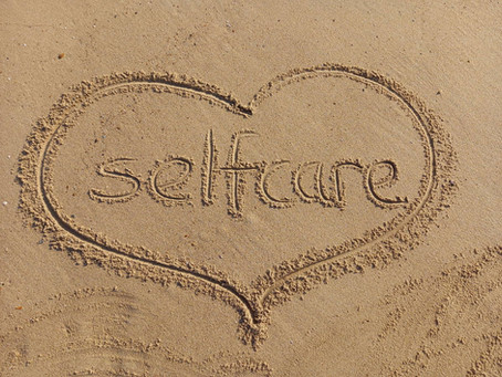 9 things everyone should know about self-care