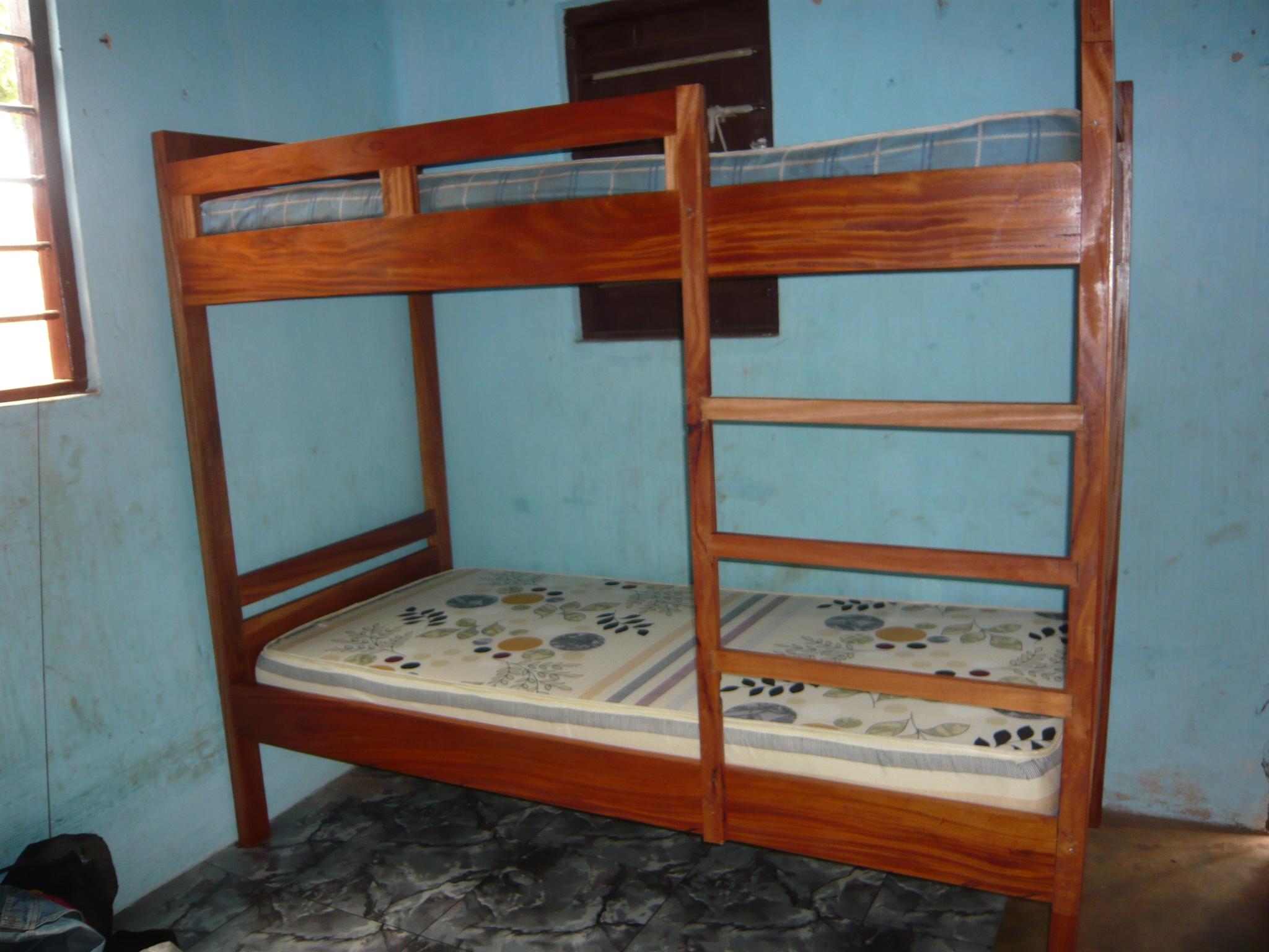 le lit des orphelins