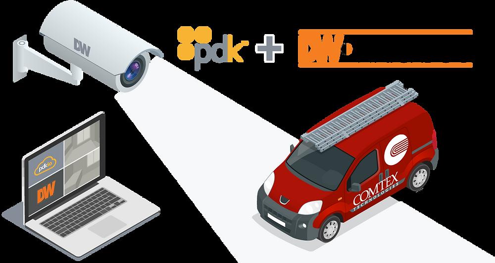 Pdk - elevator expansion