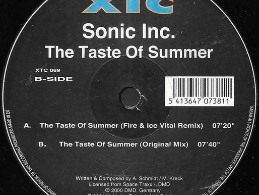 Trance_3_The Taste Of Summer