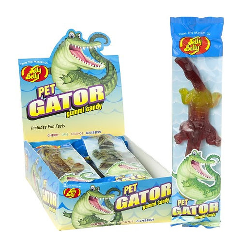 Pet Gator